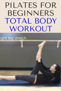 pilates for beginners  total body workout  the truth