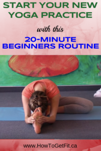 20minute yoga class for complete beginners  the truth